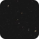 Chaine de Markarian,                                Pulsar59