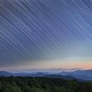 Star Trails East TN,                                Donnie B.