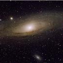Andromeda,                                wrnchhead