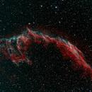 Eastern Veil Nebula,                                KC