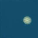 Jupiter with GRS at Sunshine,                                Wanni