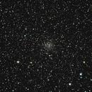 NGC 6791 - Open Cluster in Lyra,                                gigiastro