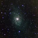 M33,                                Russell Valentine