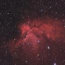 Sh2-142,                                PeterN
