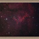 IC 1396A,                                Robert Meixner