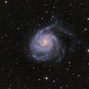 M101,                                Mario Zauner