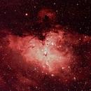 M 16,                                antares9000