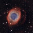 Helix Nebula,                                Ignacio Montenegro