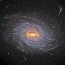 NGC 6744,                                Vadim Kozatchenko