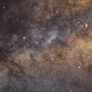 Milky Way ,                                Giorgio Ferrari