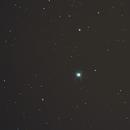 M15 Pegasus Cluster-DSLR,                                Adel Kildeev