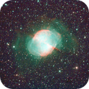 M27 High Dynamic,                                Adriano Inghes
