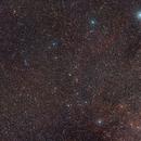 Cepheus Alpha-Beta-19-20 region,                                Kees Scherer