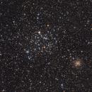 Messier 35,                                Jenafan
