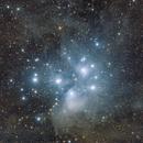 M45,                                Bart Delsaert