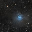 NGC7023 Iris Nebula,                                Aenima666