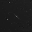 NGC 4565,                                Rino