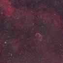 NGC 6888,                                MrPhoton