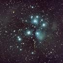 M45,                                woddy