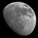 Luna 10/11/2016 (Mak 150),                                Chepar