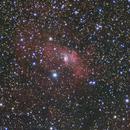 Bubble Nebula,                                frankszabo75