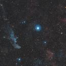 IC 2118 - Witchhead Widefield,                                Gabriel Siegl