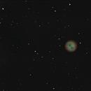 The Owl Nebula,                                Bob Stevenson