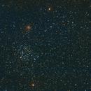 M35 - An lovely Open Cluster,                                Matt Jenkins