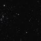 h+Chi Persei 72mm ED Evostar ASI 290mm,                                Spacecadet
