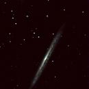 NGC 5907,                                Günther Eder