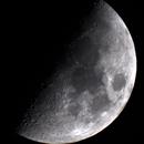 Earth's Moon - 12/21/20,                                Brian P. Cox