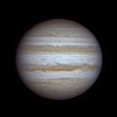 Jupiter,                                Marcos González T...