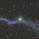 NGC6960,                                Stefan Bauer