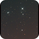 IC 2391-The Omicron Velorum Moving Cluster,                                Lawrence E. Hazel