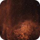 IC 405 - The Flaming Star,                                Alan Pham