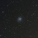 M101,                                Gardner D. Gerry
