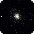 M92,                                Cottage Astrophotography