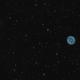 NGC 1501 - Oyster Nebula (widefield),                                Łukasz Sujka