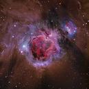 M42,                                Chuck Manges