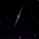 NGC4565,                                Steven Powell