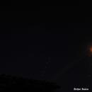 ISS on Clementina-SP,                                Arthur Inácio