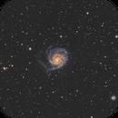 M101,                                HigenCZ