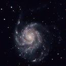 M101,                                Sergey Kholmanskikh