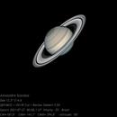 Saturn 2021/07/27,                                Alexandre Picoli Scardua