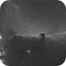 IC 434 - Pferdekopfnebel,                                Michael Schröder