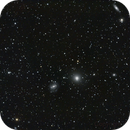 NGC5846/NGC5850 galaxy group with lots of PGC and UGC galaxies,                                Markus A. R. Langlotz