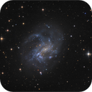 Ngc 4395,                                sky-watcher (johny)