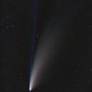 Comet C/2020 F3 (NEOWISE),                                Giorgio Ferrari