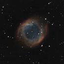 Helix Nebula,                                Pat Darmody