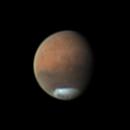 Mars on June 7, 2020,                                Chappel Astro